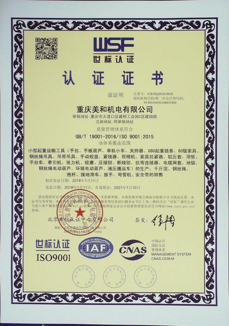 ISO中文