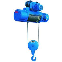 CD1MD1型鋼絲繩電動葫蘆